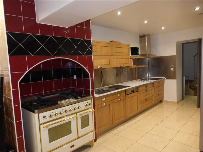 Vente maison / villa Beuvry 266000€ - Photo 2