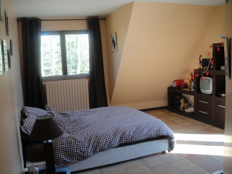 Deluxe sale house / villa Lamorlaye 990000€ - Picture 4