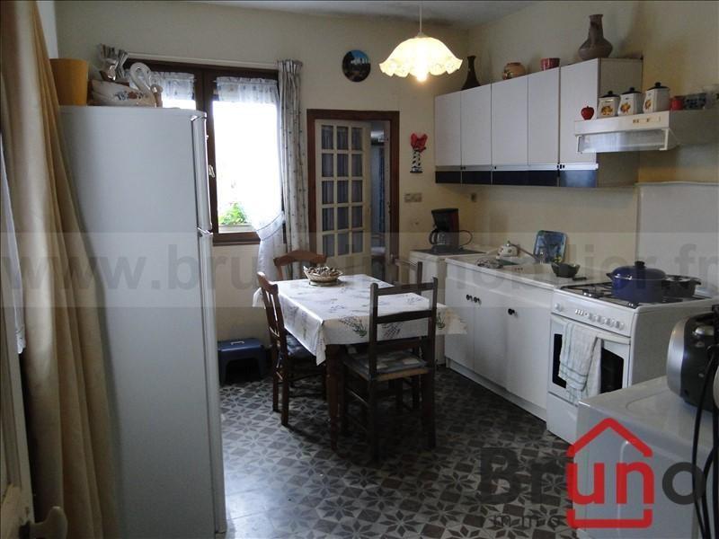 Verkoop  huis Le crotoy 224500€ - Foto 4