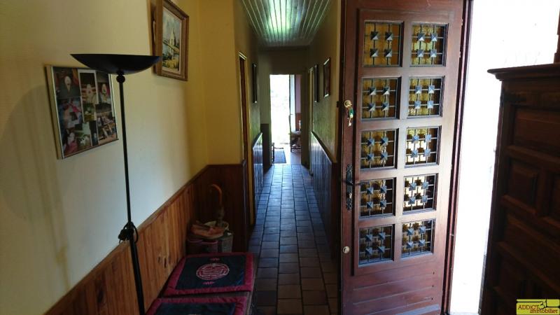 Vente maison / villa Secteur saint-sulpice-la-pointe 222000€ - Photo 3