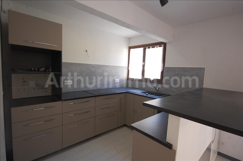 Rental apartment Frejus 650€ CC - Picture 1