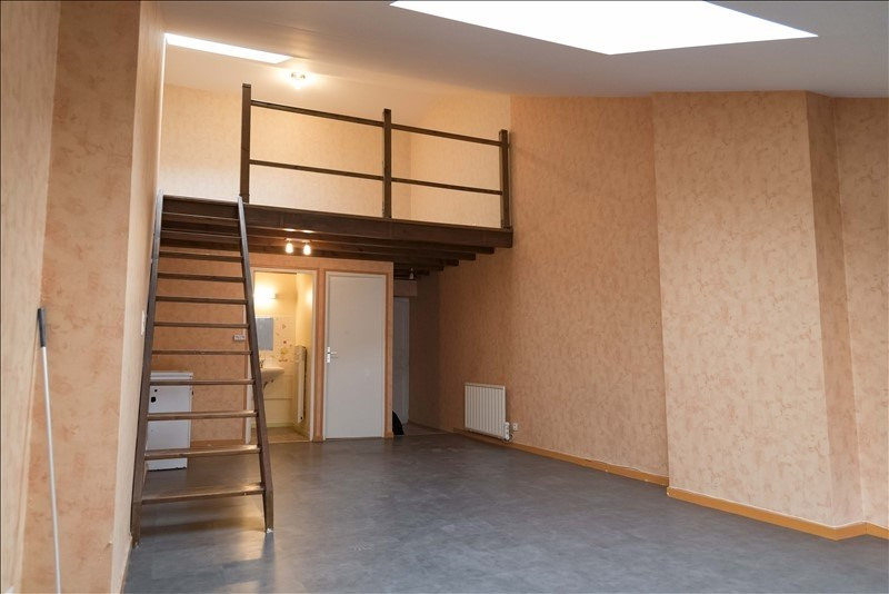 Vente appartement Nantua 36 000€ - Photo 2