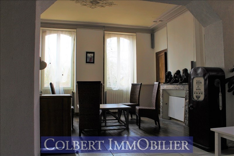 Vente maison / villa Fleury la vallee 199 900€ - Photo 6