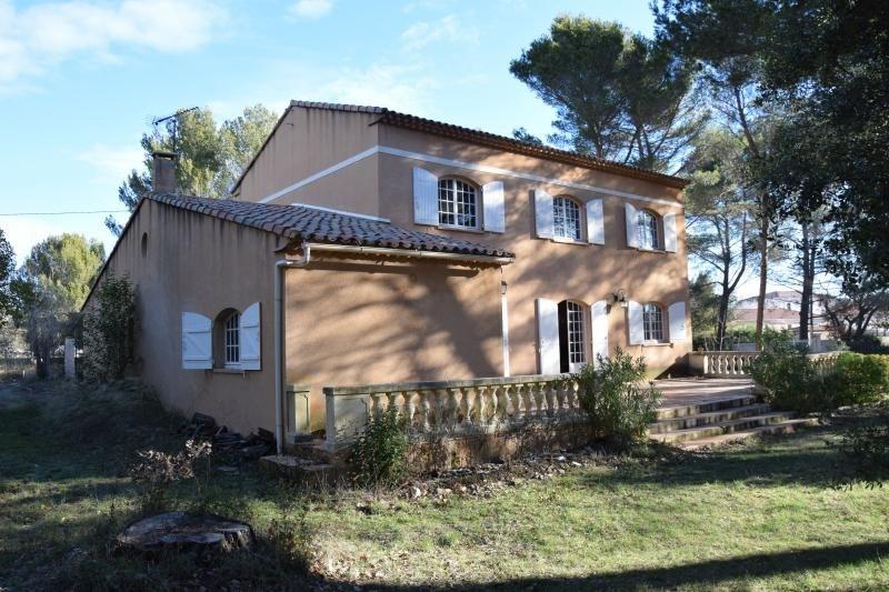 Vente de prestige maison / villa Eguilles 780000€ - Photo 1