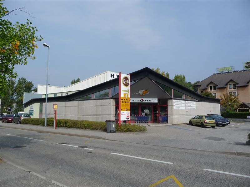 Rental office Chambery 1000€ HT/HC - Picture 3