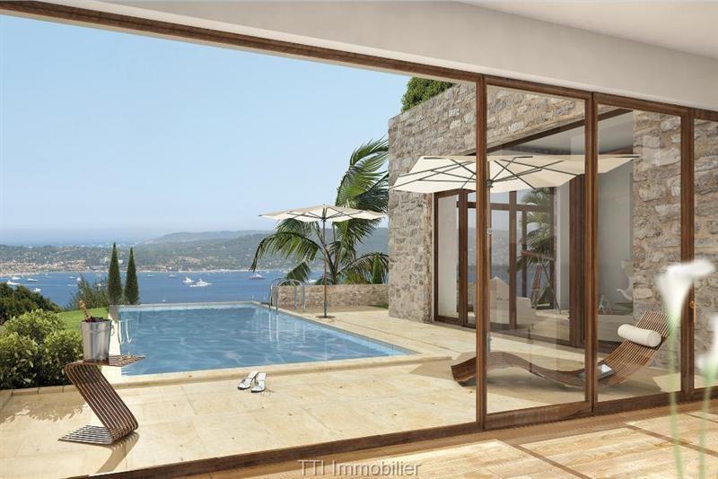 Vente de prestige maison / villa Grimaud 4980000€ - Photo 1