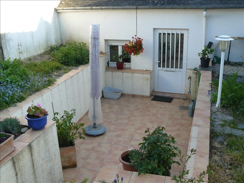 Sale house / villa Josselin 160 000€ - Picture 5