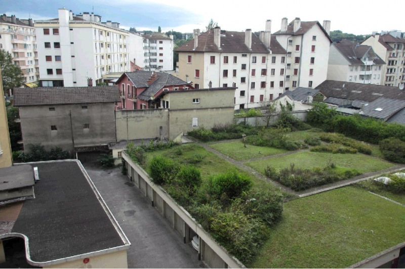 Rental apartment Annecy 543€ CC - Picture 4