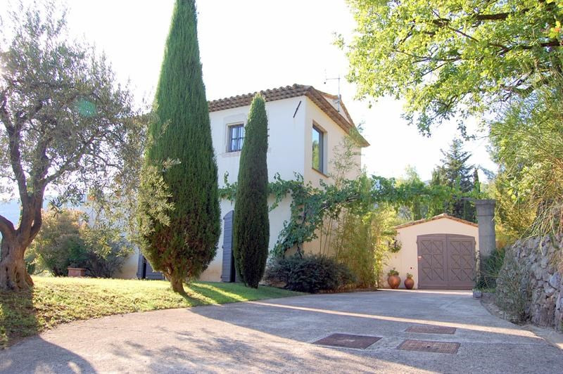 Revenda residencial de prestígio casa Seillans 2300000€ - Fotografia 14