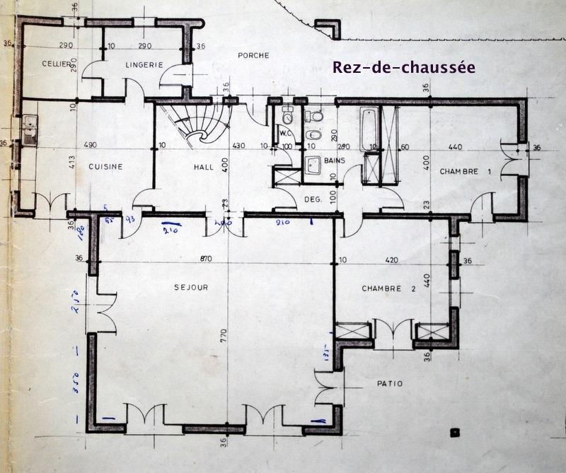 Deluxe sale house / villa Montauroux 849000€ - Picture 18