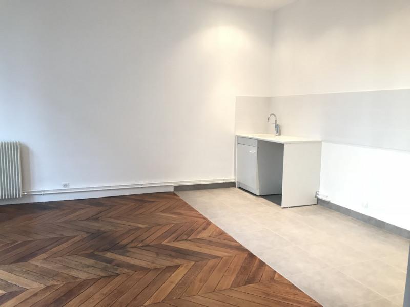 Rental apartment Paris 15ème 2655€ CC - Picture 4