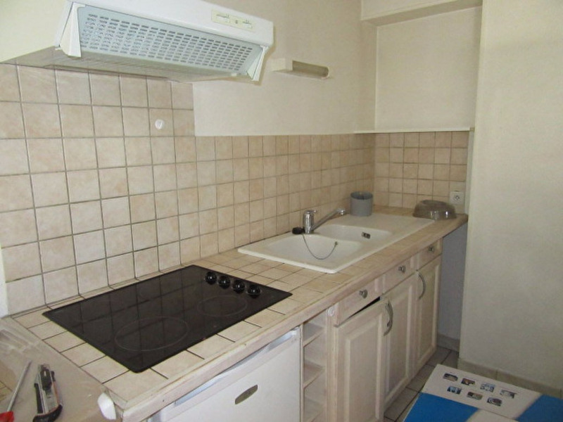 Location appartement Perigueux 400€ CC - Photo 1