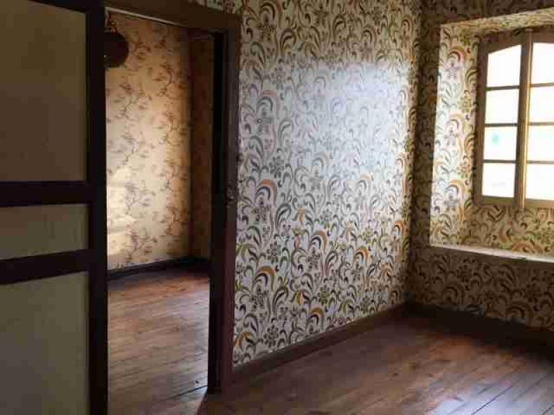 Sale house / villa Tardets sorholus 98000€ - Picture 9