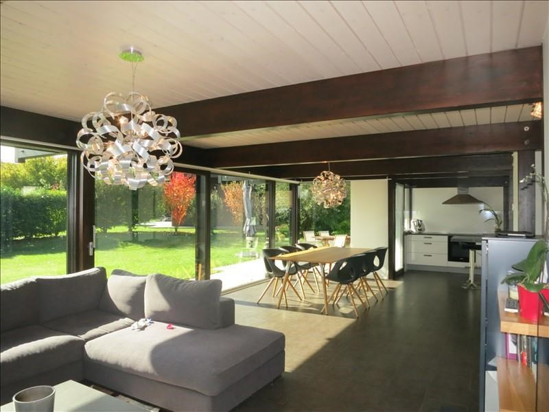 Sale house / villa Annecy 629 000€ - Picture 2