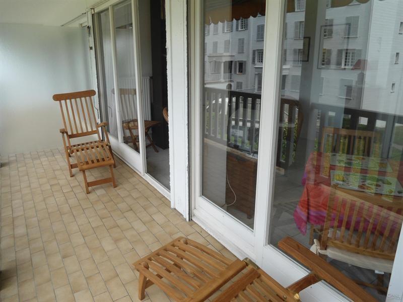 Vente appartement Trouville sur mer 85000€ - Photo 2