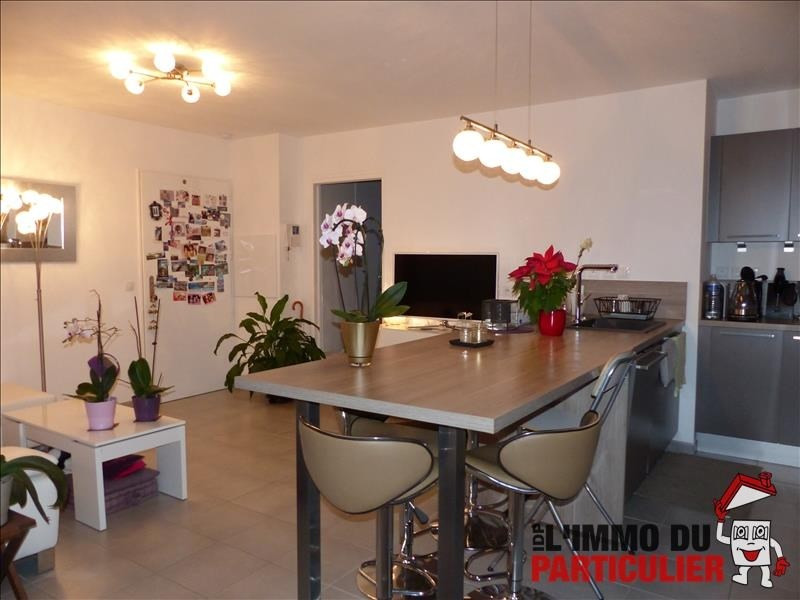 Vente de prestige appartement Vitrolles 178 000€ - Photo 1
