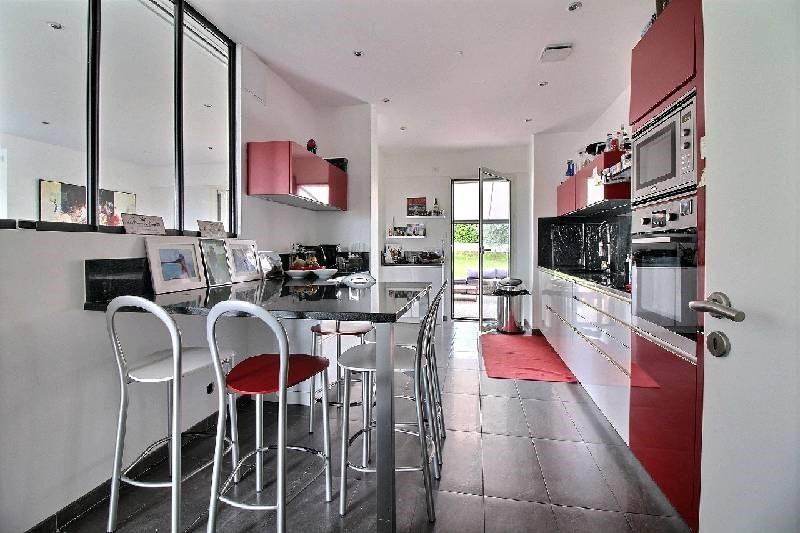 Deluxe sale house / villa Vernaison 675000€ - Picture 6