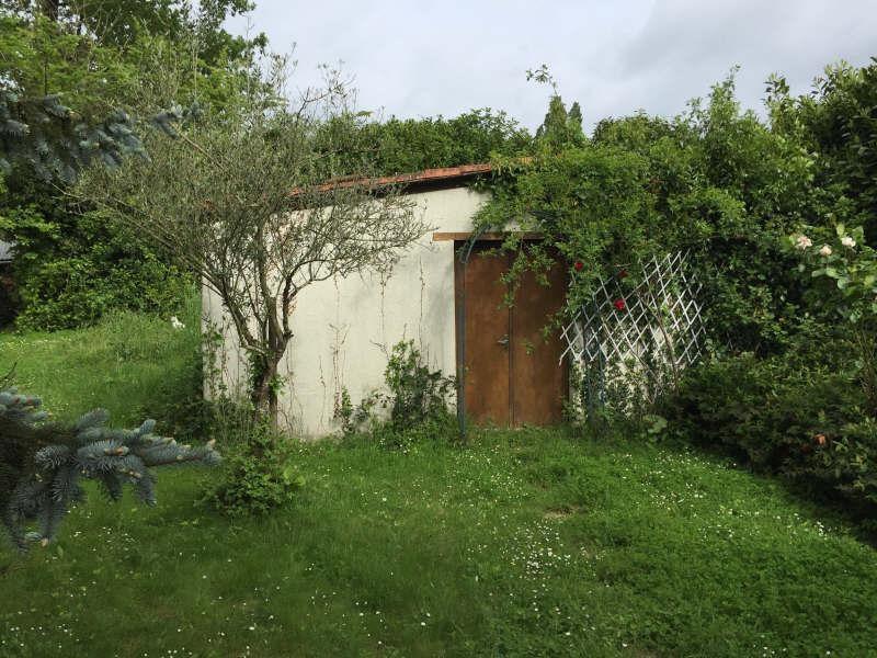 Vente maison / villa Vouneuil sous biard 273000€ -  3