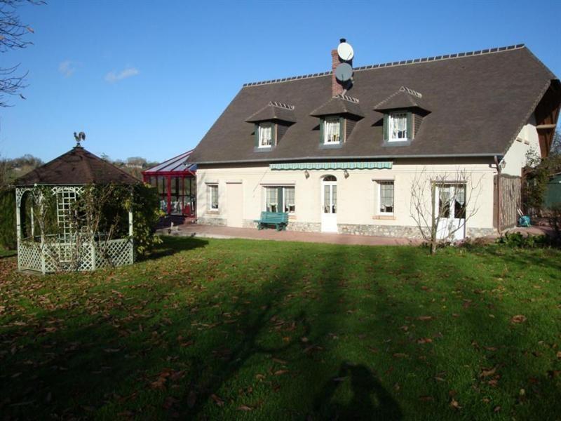 Vente de prestige maison / villa Pont-l'évêque 551250€ - Photo 2