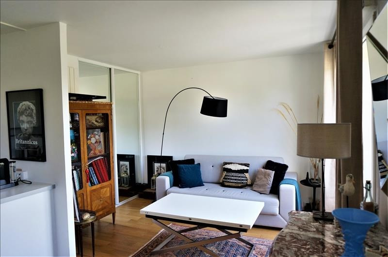 Vente appartement Strasbourg 134 000€ - Photo 1