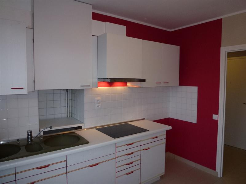 Rental apartment Chambery 633€ CC - Picture 5