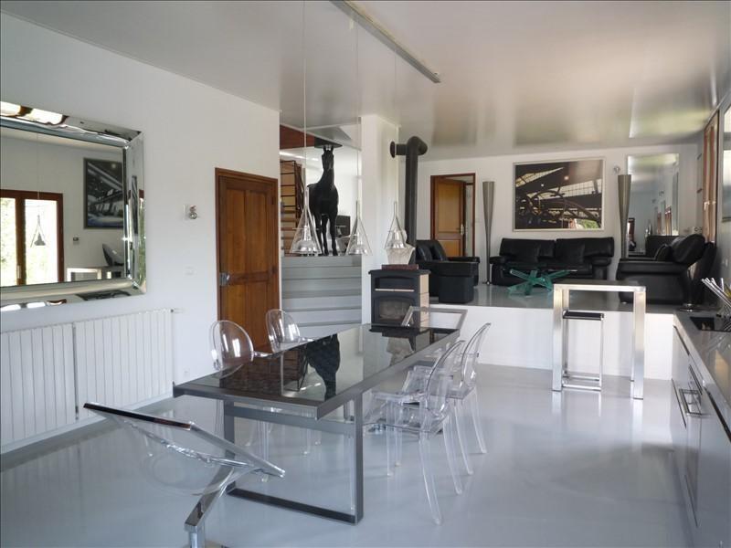 Vente maison / villa Cremieu 480000€ - Photo 1