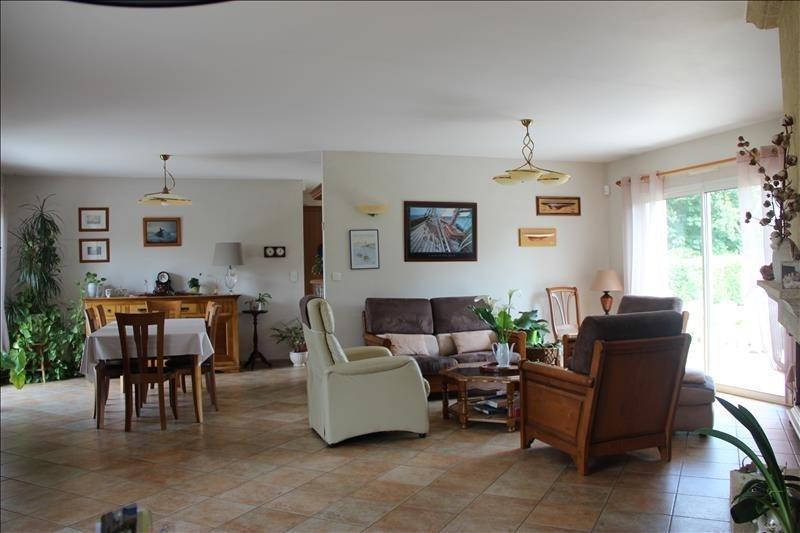 Vente maison / villa St brevin les pins 344850€ - Photo 5