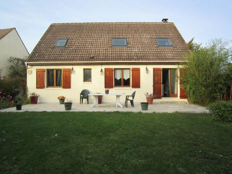 Sale house / villa Longpont sur orge 415000€ - Picture 10