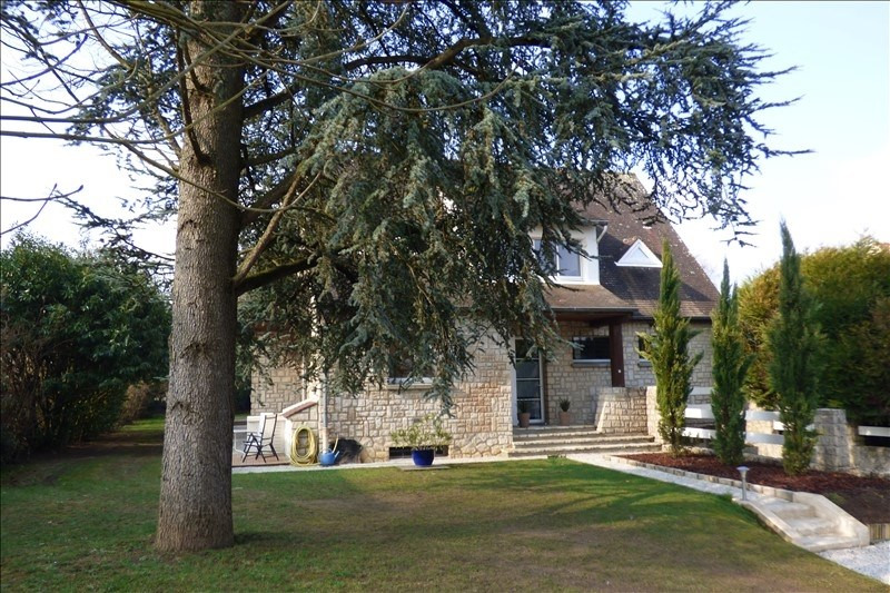 Deluxe sale house / villa Fontainebleau 555 000€ - Picture 9