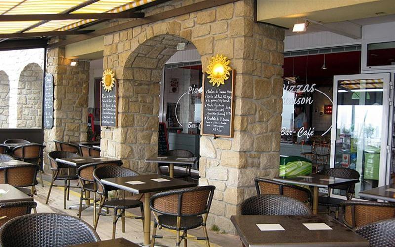 Fonds de commerce Café - Hôtel - Restaurant Lillebonne 0
