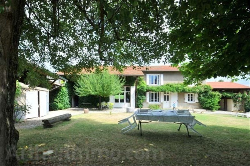 Vente maison / villa Pommier de beaurepaire 320 000€ - Photo 2