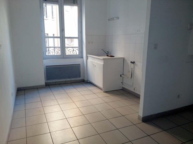 Location appartement Lyon 6ème 642€ CC - Photo 1