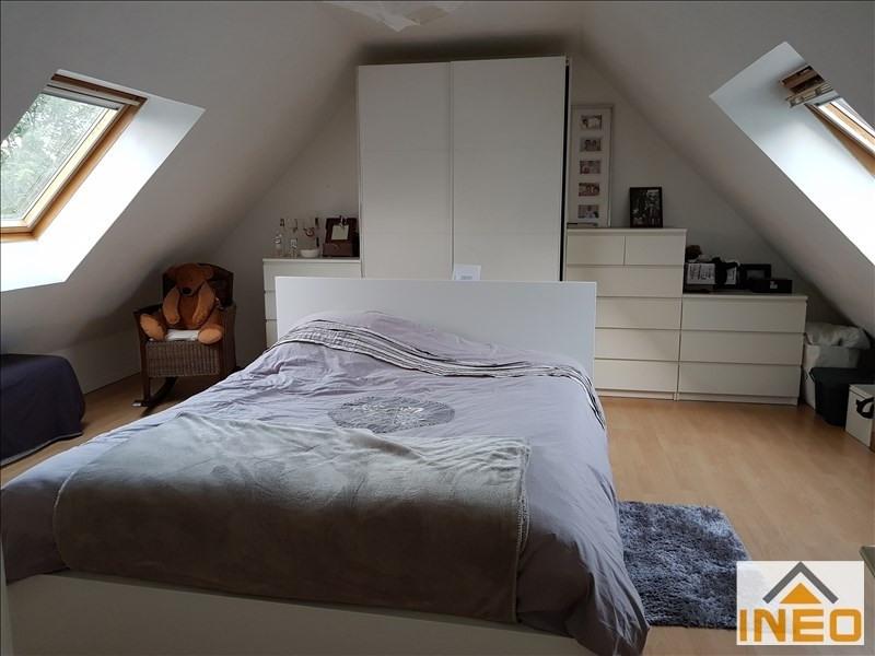 Vente maison / villa La meziere 354255€ - Photo 4