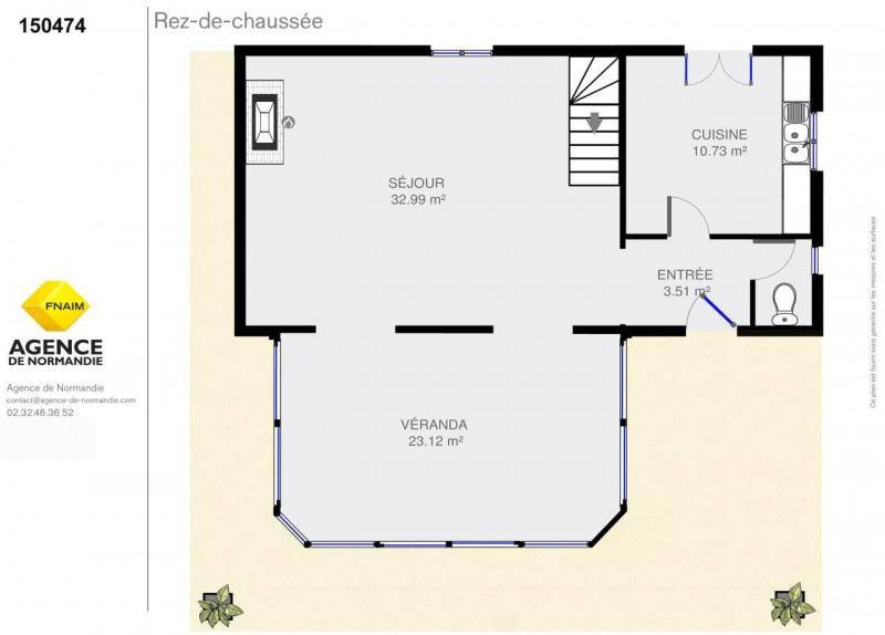 Vente maison / villa Montreuil-l'argille 150000€ - Photo 9