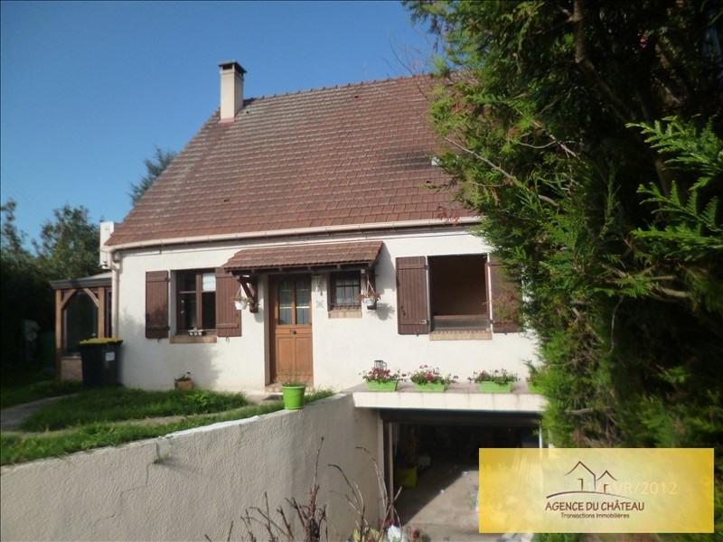 Verkoop  huis Rosny sur seine 213000€ - Foto 1