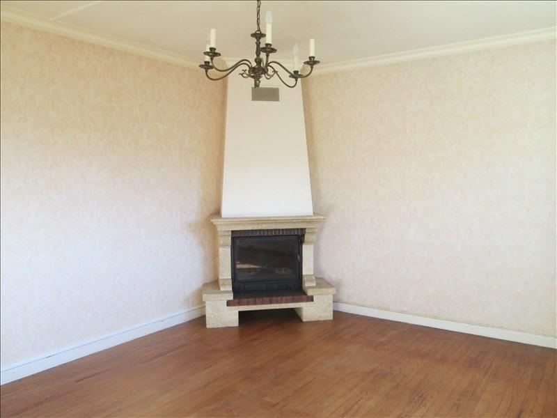Sale house / villa Plerin 143480€ - Picture 3