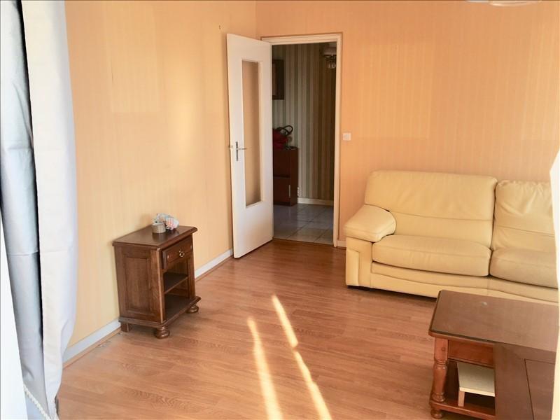 Vente appartement Poitiers 77000€ - Photo 4