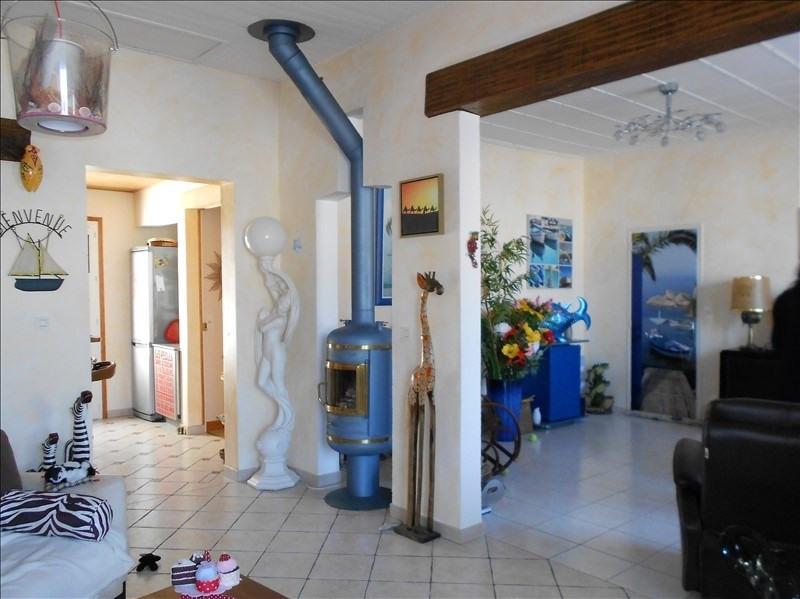 Sale house / villa St jean de monts 277000€ - Picture 4