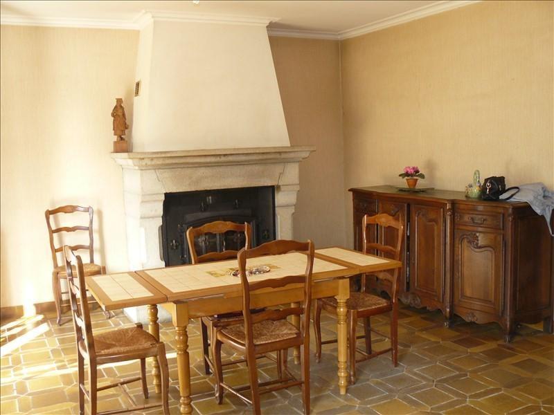Vente maison / villa Josselin 159000€ - Photo 5