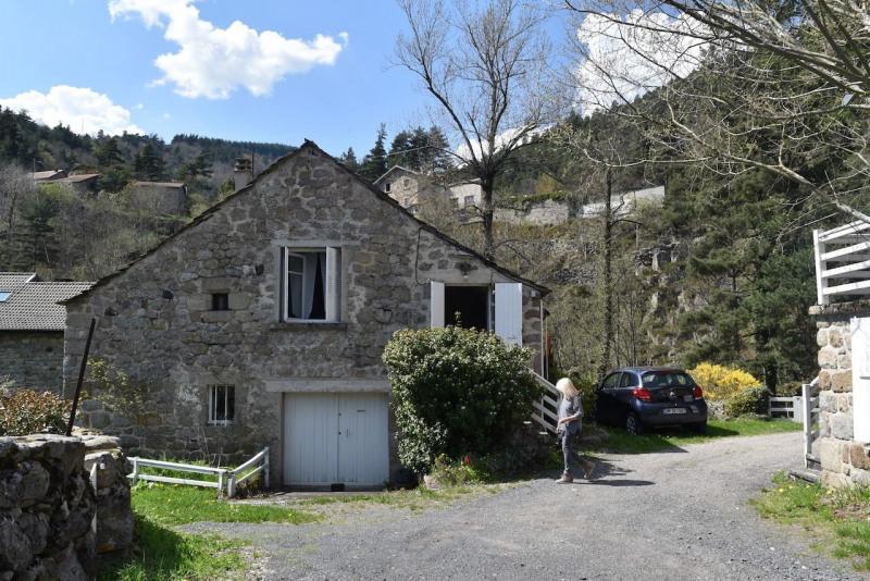 Sale house / villa St martin de valamas 170000€ - Picture 5