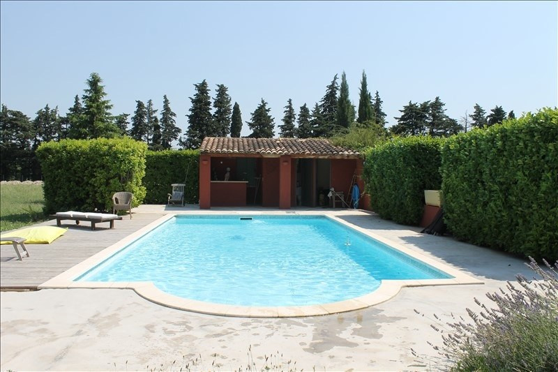 Deluxe sale house / villa Sarrians 650 000€ - Picture 5