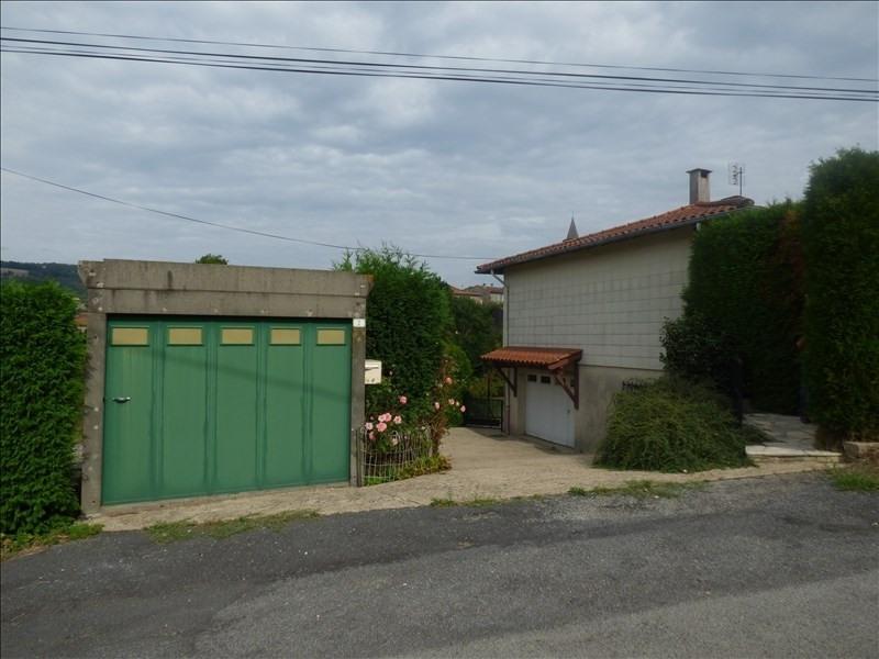 Sale house / villa St amans soult 185000€ - Picture 8