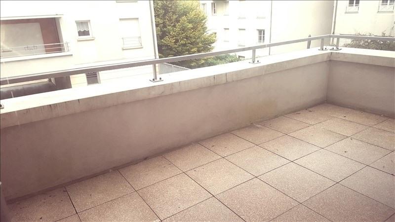 Vente appartement Combs la ville 185000€ - Photo 4
