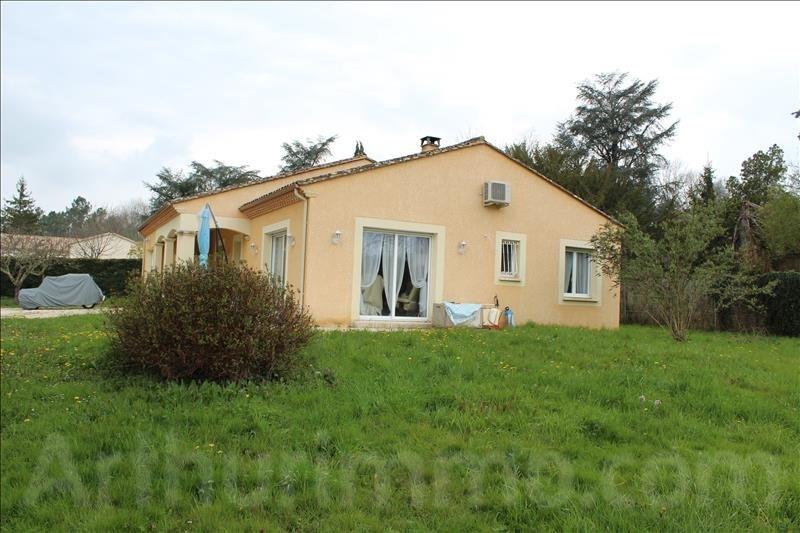 Vente maison / villa Bergerac 217000€ - Photo 1