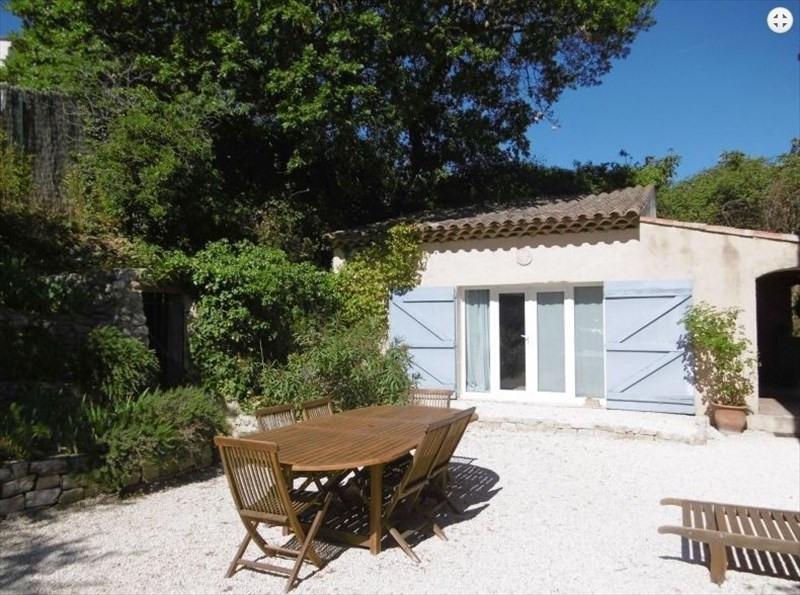 Vente de prestige maison / villa Le puy ste reparade 599000€ - Photo 2
