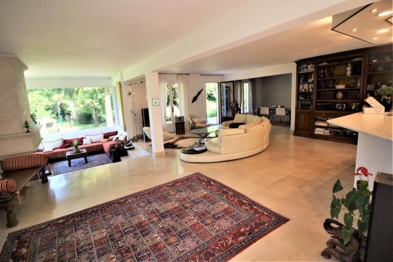 Vente maison / villa Montlignon 625000€ - Photo 2