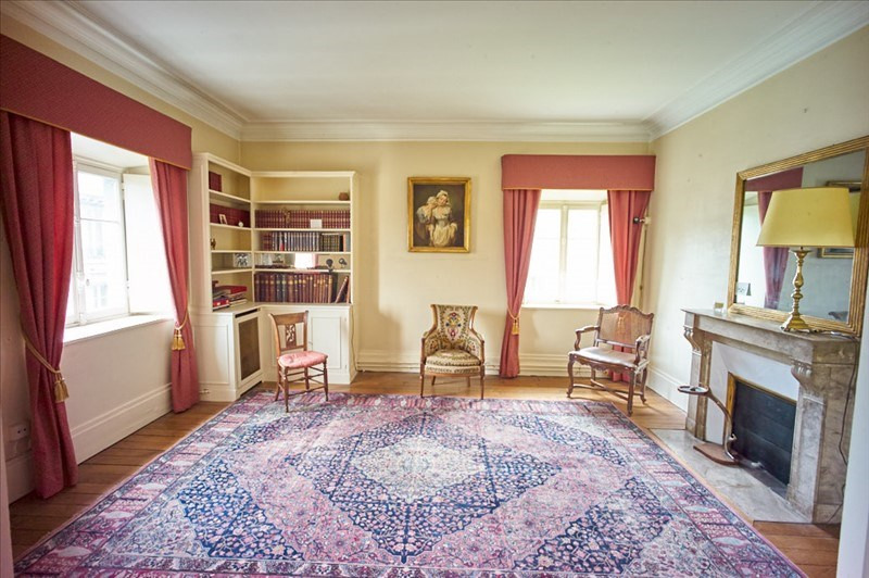 Deluxe sale apartment Versailles 1 080 000€ - Picture 4