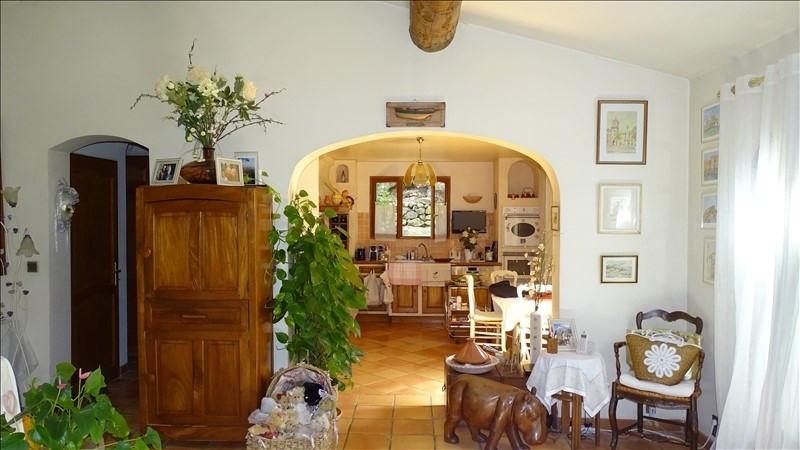Deluxe sale house / villa Aix en provence 885000€ - Picture 4