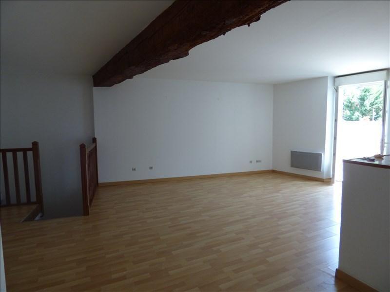 Rental apartment Mazamet 595€ CC - Picture 2