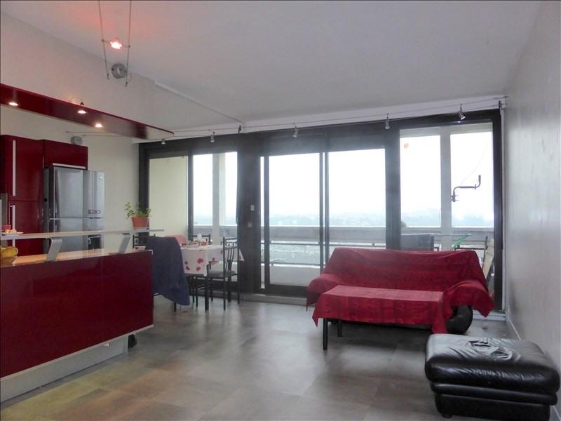Vente appartement Lyon 9ème 145000€ - Photo 1